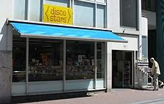 03c83a81eedf7c Discostars Bereikbaarheid muziekwinkel Haarlemmerdijk 86 Amsterdam ...
